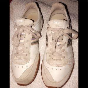 Diesel women's sneakers GUC 8.5